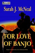 For Love of Banjo
