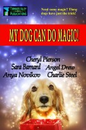 My Dog Can Do Magic!