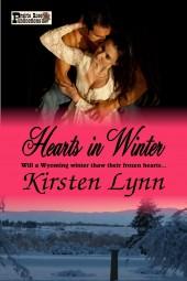 Hearts in Winter
