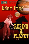 Roping a Planet (Jo Harper Book 3)