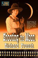 Shooting the Moon (Jo Harper Book 4)