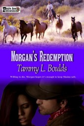 Morgan's Redemption
