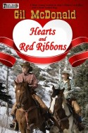 Hearts and Red Ribbons