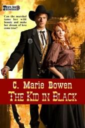The Kid in Black