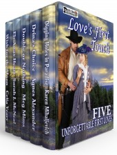 Love's First Touch