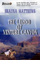 The Legend of Venture Canyon