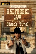 Halfbreed Law: A Havelock Novel