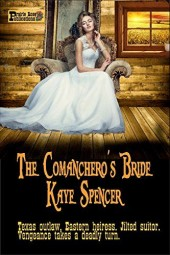 The Comanchero's Bride