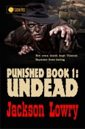 Punished, Book 1: Undead