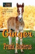 Ginger: Orphan Filly