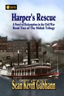 Harper's Rescue: A Novel of Redemption in the Civil War