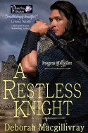 A Restless Knight (The Dragons of Challon, Book 1)