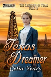 Texas Dreamer (The Camerons of Texas Book 4)