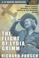 The Flight of Lydia Grimm (Jo Harper Book 9)