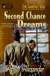 Second Chance Dreams (A Coverton Mills Romance Book 2)