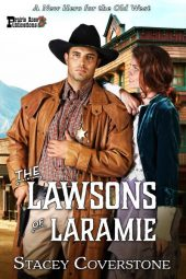 The Lawsons of Laramie