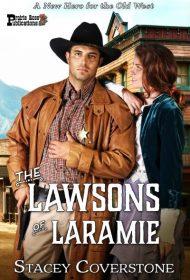 The Lawsons of Laramie
