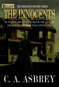 The Innocents (The Innocents Mystery Series) (Book 1)
