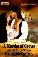 A Murder of Crows (The Crow Series Book 3)