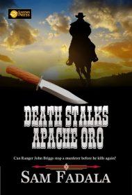 Death Stalks Apache Oro