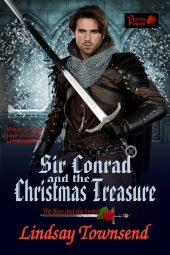 Sir Conrad and the Christmas Treasure