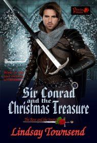 Sir Conrad and the Christmas Treasure