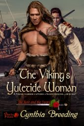 The Viking's Yuletide Woman