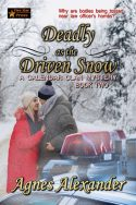 Deadly as the Driven Snow (A Calendar Clan Mystery Book 2)