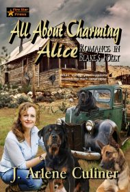 All About Charming Alice (Romance in Blake's Folly)