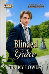 Blinded by Grace (Cotillion Ball Saga Book 5)