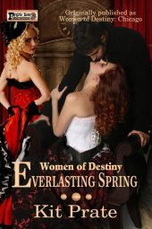 Everlasting Spring: Women of Destiny