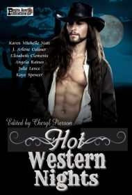 Hot Western Nights