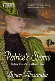 Patrice's Shame (The Barlow Wives Book 3)