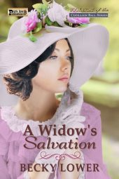 A Widow's Salvation (Cotillion Ball Saga Book 8)