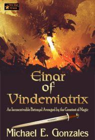 Einar of Vindemiatrix