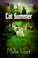 Cat Summer (The Cat Seasons Tetralogy Book 1)