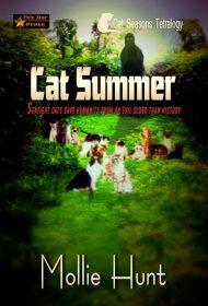 Cat Summer (The Cat Seasons Tetralogy Book 1)