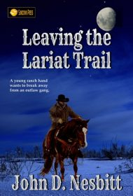 Leaving the Lariat Trail