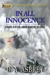 In All Innocence (The Innocents Mystery Series Book 4)
