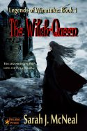 The Witch-Queen (Legends of Winatuke Book 1)