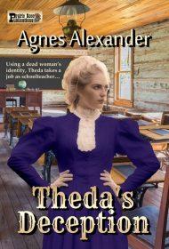 Theda's Deception