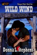 Wild Wind (Banyon Pride Series Book 1)