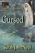 Cursed (Legends of Winatuke Book 2)