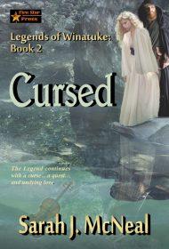 Cursed (Legends of Winatuke Book 2)