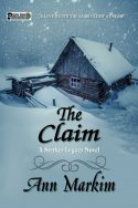The Claim: A Stryker Legacy Novel