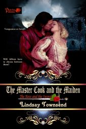 The Master Cook and the Maiden