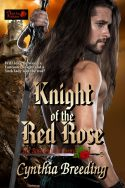 Knight of the Red Rose: The Rose and the Sword