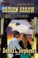 Broken Arrow (Banyon Pride Book 2)