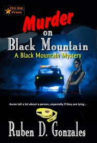 Murder on Black Mountain (A Black Mountain Mystery Series)
