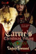Carrie's Christmas Viking